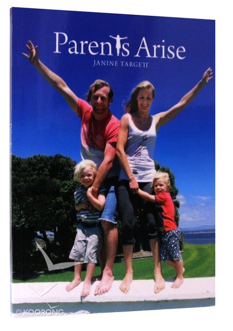 Product: Parents Arise Image